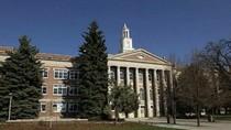 Học bổng Đại học Colorado State.