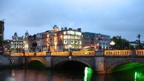 Du lịch vòng quanh Dublin, Ireland. (P1)