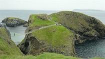 Bắc Ireland - Ấn tượng mới mẻ.