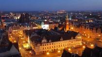 Trường Đại học có kiến trúc tráng lệ và kỳ bí ở Ba Lan.