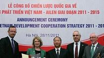 Quan hệ ngoại giao giữa Việt Nam và Ireland