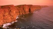 Cliffs of Moher - Vách đá Bồ công anh