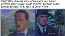 Văn hóa nghệ thuật Ireland