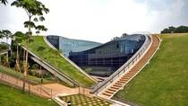 Thăm 'trái tim xanh'  của ĐH Nanyang, Singapore