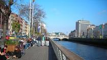 Video: Một ngày ở Dublin - Ireland