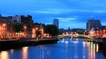 Bài dự thi số 113: Ireland và giấc mơ du học của bạn tôi