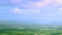 Bài dự thi số 121: Địa hình và khí hậu của đất nước Ireland