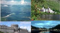 Bài dự thi số 142: Ireland - Miền đất hứa