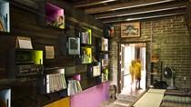 Thư viện siêu nhỏ ở Bangkok
