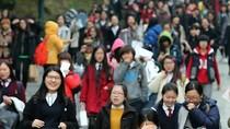 Những nét đặc biệt của kỳ thi ĐH tại Hàn Quốc