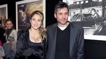 Shakira khoe nhan sắc 'gái một con' sau khi sinh cậu ấm cho Pique