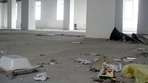 Phẫn nộ trước cảnh hoang tàn, đổ nát ở trụ sở VFF