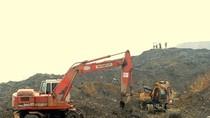 Vụ sạt lở đất ở Thái Nguyên: Vẫn chưa tìm thấy các nạn nhân