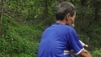 Vụ sạt lở ở Thái Nguyên: San sẻ từng can nước vì mất điện