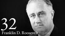 Franklin Roosevelt – Tổng thống duy nhất đắc cử 4 lần trong lịch sử Mỹ