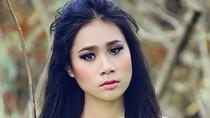 Miss thân thiện Bích Trâm hóa thân thành công chúa xinh đẹp
