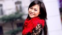 Hotgirl Linh Hàn gợi cảm đón đông về