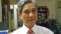 Ông Bùi Danh Liên chấp nhận lời xin lỗi của ông Dương Trung Quốc