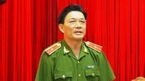 """Tướng Nghi nói về """"phút sinh tử"""" chiếc xe chở 22000 lít xăng không nổ"""