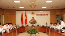 PTT Nguyễn Thiện Nhân yêu cầu đẩy mạnh đào tạo năng lượng nguyên tử