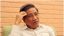 """GS Nguyễn Minh Thuyết: """"Không nên bỏ kỳ thi tốt nghiệp THPT"""""""