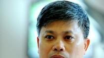 """ĐB Quốc hội Nguyễn Sỹ Cương: Hoạt động công chứng đang bị… """"thả nổi"""""""