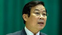Bộ trưởng Nguyễn Bắc Son trả lời chất vấn về tăng cước 3G