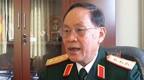 Thượng tướng Nguyễn Văn Rinh:TQ không bao giờ bỏ mưu đồ trên Biển Đông