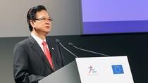 Thủ tướng Nguyễn Tấn Dũng nói về lòng tin trong quan hệ Việt - Trung