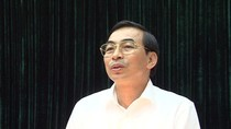 Thủ tướng phê chuẩn ông Đinh Văn Điến làm Chủ tịch UBND tỉnh Ninh Bình