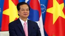 Thủ tướng: Ủng hộ Ngân hàng Busan mở chi nhánh tại Việt Nam