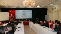 Nâng cao hiệu quả Mạng Thông tin quốc gia về An toàn vệ sinh lao động