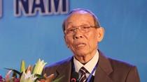 GS.Trần Hồng Quân đắc cử Chủ tịch Hiệp hội các trường Đại học,Cao đẳng Việt Nam
