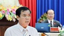 Bình Phước, Vĩnh Phúc có Phó Chủ tịch mới