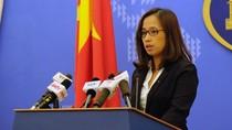 Trung Quốc đang không chỉ xâm phạm nghiêm trọng chủ quyền của Việt Nam