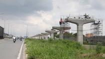Năm 2020 phải hoàn thành tuyến đường sắt đô thị Bến Thành - Suối Tiên