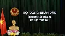 Thủ tướng phê chuẩn nhân sự UBND tỉnh Hưng Yên