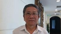 """""""Bệnh đồng phục"""" đang tàn phá xã hội Việt Nam"""