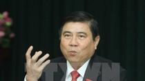 Thủ tướng phê chuẩn nhân sự TP.Hồ Chí Minh, Long An, Ninh Thuận