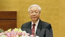 Danh sách Ủy viên Bộ Chính trị khóa XI