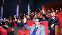 Đại hội XII đã phát huy tinh thần đoàn kết, dân chủ, trí tuệ, đổi mới