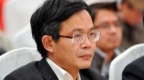 Ông Trần Đăng Tuấn không có tên trong danh sách ứng cử Đại biểu Quốc hội