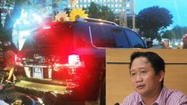 Ông Trịnh Xuân Thanh bị hủy tư cách Đại biểu Quốc hội