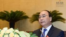Phát biểu của Thủ tướng Nguyễn Xuân Phúc ngay sau khi tuyên thệ nhậm chức