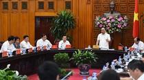 Thủ tướng biểu dương Đà Nẵng không chấp nhận các dự án ảnh hưởng môi trường