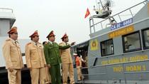Thủ tướng bổ nhiệm Tư lệnh Cảnh sát cơ động