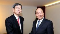 Thủ tướng Nguyễn Xuân Phúc dự diễn đàn kinh tế thế giới