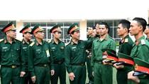 Chế độ đối với quân nhân chuyên nghiệp phục viên, nghỉ hưu, hy sinh, từ trần