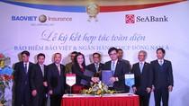 Seabank hợp tác với Bảo hiểm Bảo Việt, thêm nhiều tiện ích cho khách hàng