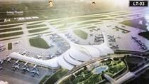 Kiến trúc nào cho nhà ga hành khách Cảng Hàng không quốc tế Long Thành?